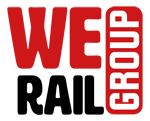 We Rail Group Logo